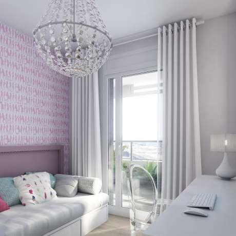 Квартиры около 500.000 евро для получения вида на жительство для инвесторов